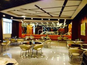 Jinjiang Inn Select Chengdu Shuangliu International Airport, Hotel  Chengdu - big - 22