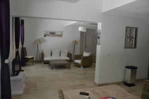 Mas de Capelou Apartment, Ferienwohnungen  Avignon - big - 25