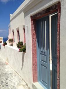 Marcos Rooms (Oia)