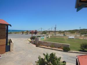Seaspray Beach Holiday Park, Dovolenkové parky  Dongara - big - 55