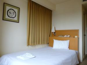 Mercure Hotel Narita, Szállodák  Narita - big - 8
