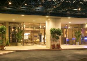 Mercure Hotel Narita, Szállodák  Narita - big - 4