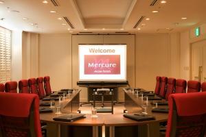 Mercure Hotel Narita, Szállodák  Narita - big - 9