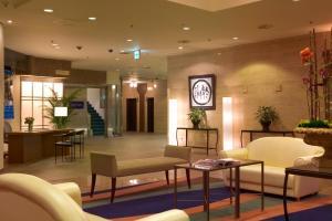 Mercure Hotel Narita, Szállodák  Narita - big - 15
