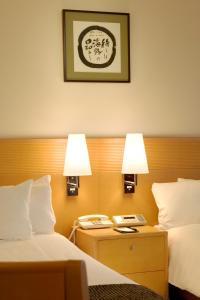 Mercure Hotel Narita, Hotel  Narita - big - 3