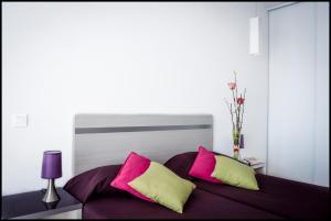Appart'hôtel - Résidence la Closeraie, Aparthotels  Lourdes - big - 24