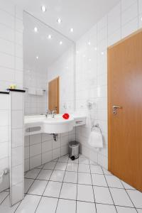Hotel Graf Lehndorff, Szállodák  München - big - 10