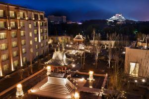Shangri-La Hotel, Lhasa (23 of 49)