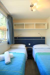 Camping Bella Italia, Комплексы для отдыха с коттеджами/бунгало  Пескьера-дель-Гарда - big - 2