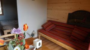 Càmping Terra Alta, Комплексы для отдыха с коттеджами/бунгало  Бот - big - 10