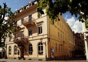 Hotel Romerhof