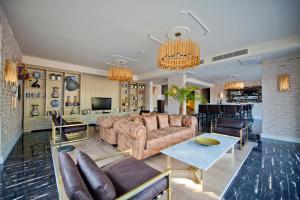 Samira Exclusive Hotel & Apartments, Hotel  Kalkan - big - 78