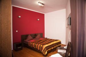 Hotel Larissa, Hotels  Timişoara - big - 7