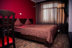 Hotel Larissa, Hotels  Timişoara - big - 24