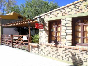 La Tranquera Alquiler Temporario, Bed and Breakfasts  Cafayate - big - 12