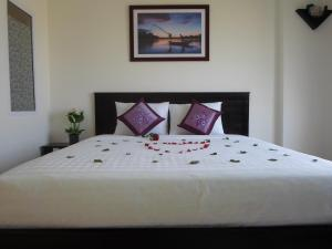 Paradise Hotel, Hotels  Hoi An - big - 5