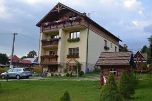 Pensiune Privát Domino Ždiar Slovacia