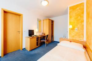 Hotel Graf Lehndorff, Szállodák  München - big - 5