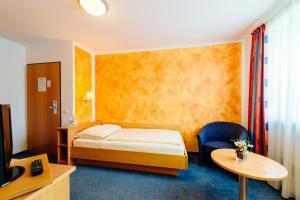 Hotel Graf Lehndorff, Szállodák  München - big - 11