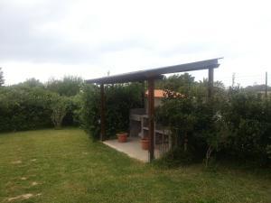 Villa Maxel, Prázdninové domy  San Vito lo Capo - big - 11