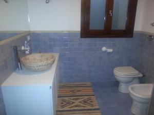 Villa Maxel, Prázdninové domy  San Vito lo Capo - big - 8