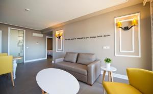 Samira Exclusive Hotel & Apartments, Hotel  Kalkan - big - 34