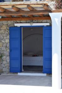 Villa Irini, Ville  Panormos Mykonos - big - 6