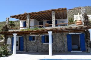 Villa Irini, Ville  Panormos Mykonos - big - 4