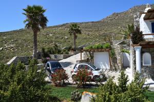 Villa Irini, Ville  Panormos Mykonos - big - 71