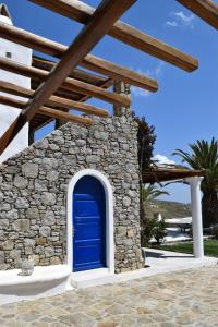 Villa Irini, Ville  Panormos Mykonos - big - 2