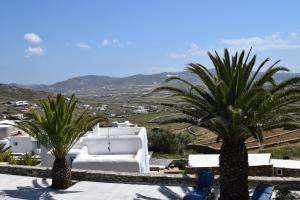 Villa Irini, Ville  Panormos Mykonos - big - 8