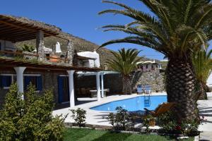 Villa Irini, Ville  Panormos Mykonos - big - 1