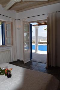 Villa Irini, Ville  Panormos Mykonos - big - 10