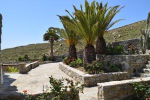 Villa Irini, Ville  Panormos Mykonos - big - 13