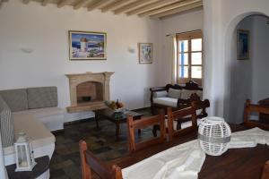 Villa Irini, Ville  Panormos Mykonos - big - 14