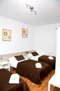 Claris Apartments, Apartments  Barcelona - big - 43
