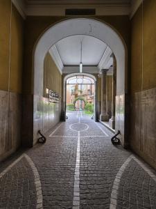 Polinari Rooms San Pietro Roma - abcRoma.com