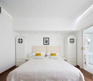 Casa Di Capri, Отели типа «постель и завтрак»  Капри - big - 3