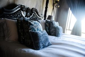 Dio Dell Amore Guest House, Bed and Breakfasts  Jeffreys Bay - big - 31