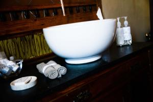 Dio Dell Amore Guest House, Bed and Breakfasts  Jeffreys Bay - big - 30