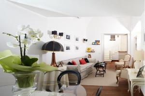 Casa Di Capri, Отели типа «постель и завтрак»  Капри - big - 34