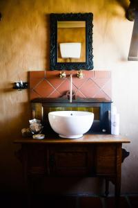 Dio Dell Amore Guest House, Bed and Breakfasts  Jeffreys Bay - big - 28