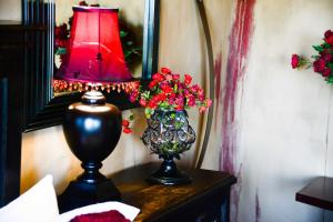 Dio Dell Amore Guest House, Bed and Breakfasts  Jeffreys Bay - big - 26