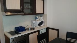 TES Flora Apartments, Apartments  Borovets - big - 95