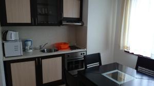 TES Flora Apartments, Apartments  Borovets - big - 92
