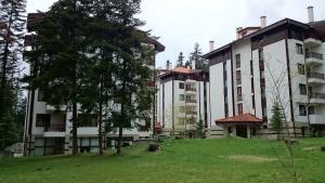 TES Flora Apartments, Apartments  Borovets - big - 91