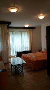 TES Flora Apartments, Apartments  Borovets - big - 89
