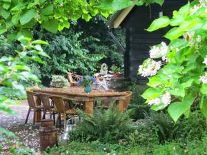 B&B Rezonans, Bed & Breakfast  Warnsveld - big - 33