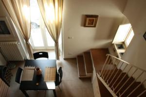 Piazzetta Santa Barbara, Apartmány  Bari - big - 11