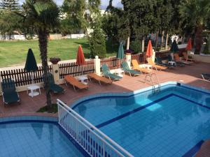 Bueno Hotel, Residence  Platanes - big - 133